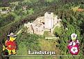 JIHOCESKY - Landstejn Zamek