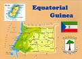 00- Map of Equatorial Guinea