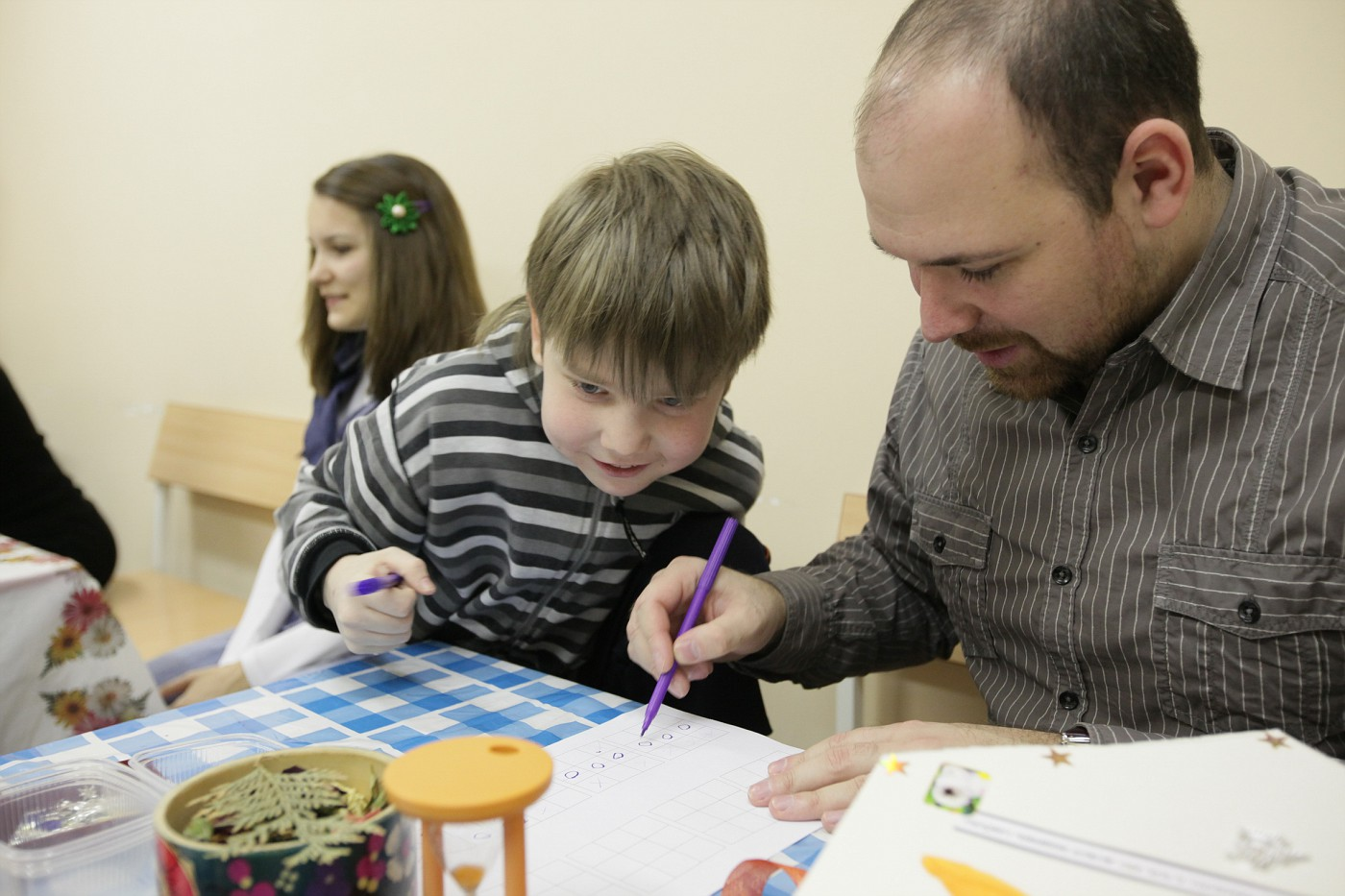 Волонтёры Даниловцы