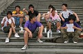 Taipei - vet friendly people