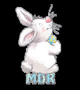 MDR - HippityHoppityBunny