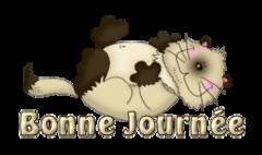 Bonne Journee - KittySitUps