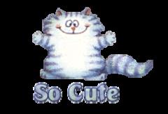 So Cute - CoolDanceMoves