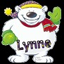 Lynne Polar Bear