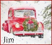 Jim - RedTruckChristmas