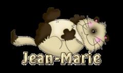 Jean-Marie - KittySitUps