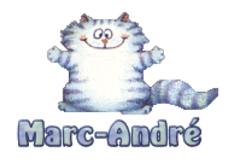 Marc-Andre - CoolDanceMoves
