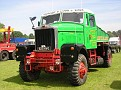 Scammell Mountaineer, 4x4 ballast tractor. 1960.