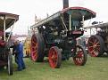 """1907. """"Storyteller"""". Returned from Tasmania 1998, rebuilt as showman's  engine."""
