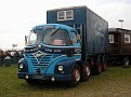 1963. S21. Flatbed