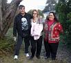 David, Penny & Alex 001