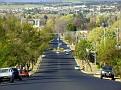 Looking down Havannah Street 001