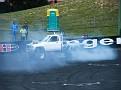 Blown Toyota Hilux 002