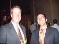 The dashing men of PriceWaterhouseCoopers SF