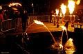 Flammable Fountain
