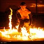 Mark in Fire