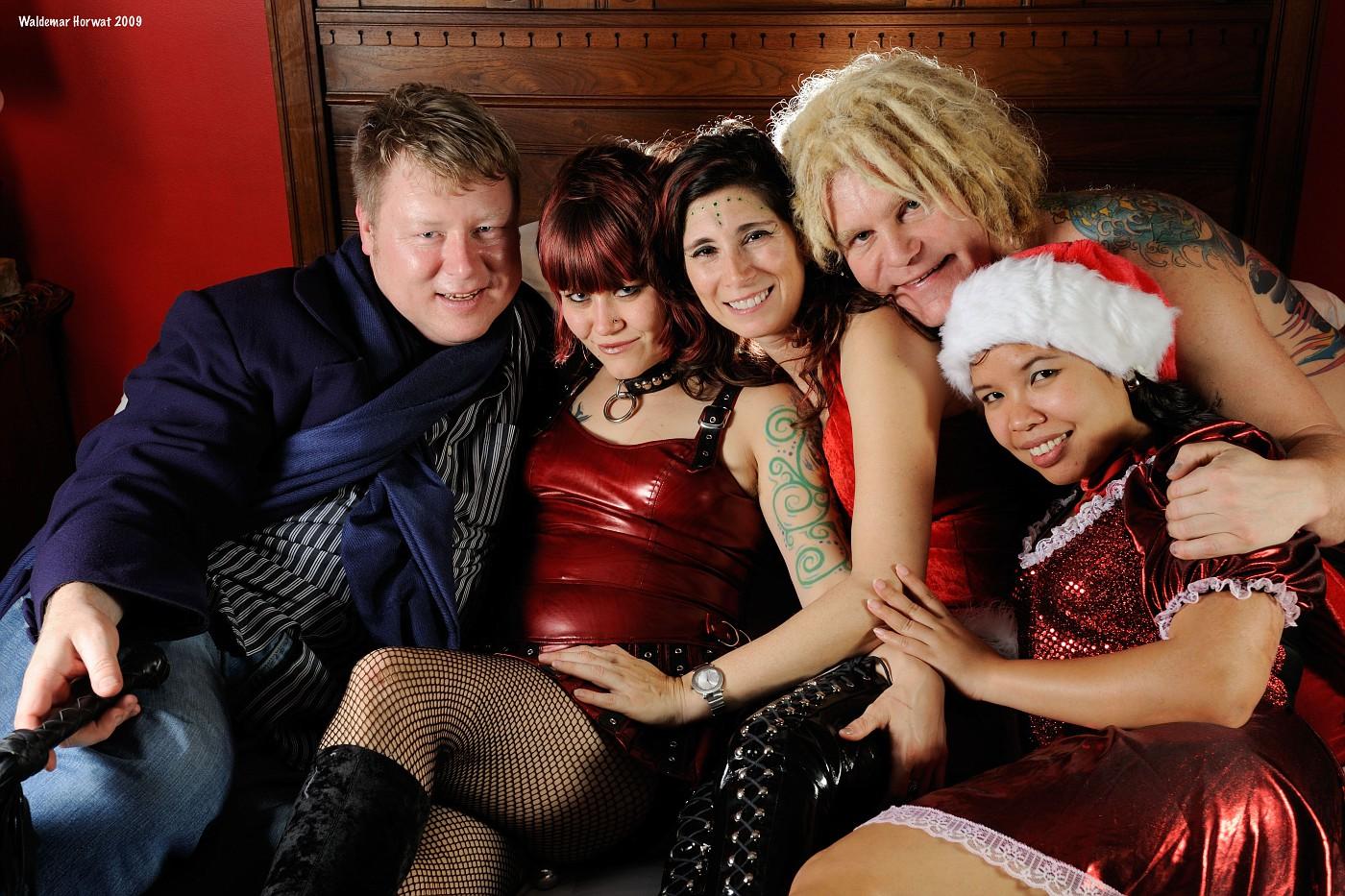 Holiday Quintet
