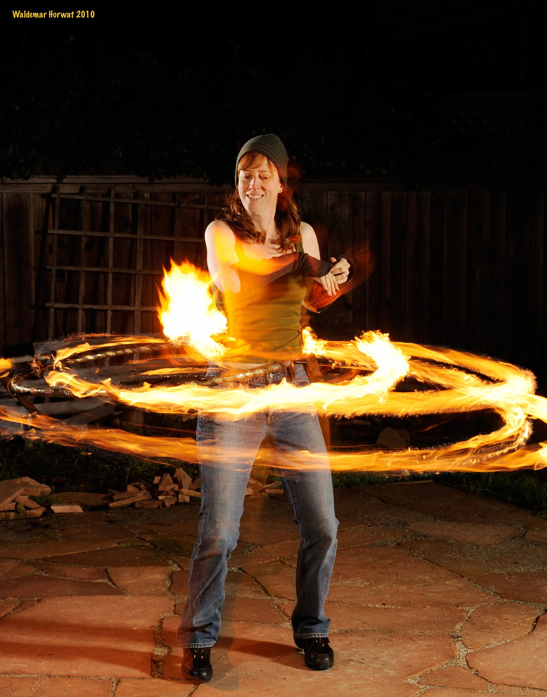 Great Hoop of Fire