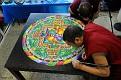 Mandala Making 15