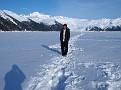 Me on Garibaldi Lake