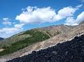 Storm Mountain North Ridge