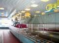 Buffet - Aquamarine Deck
