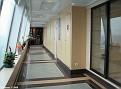 Entrance to the Atlantis Spa & Fitness Centre