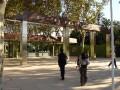 013 Takuro e Rute no zoo, nao chegamos a entrar