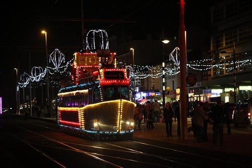 Blackpool Trams 2015 (2)
