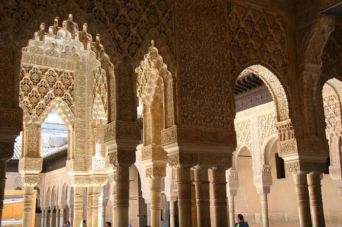 Alhambra Nasrid Palace (50)