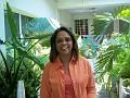 Monique Deverson Weil, Directeur Executif de l'association nationale des importateurs et distributeurs de produits pharmaceutiques.