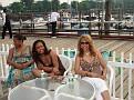 A friend , Emmanuella & Marjorie