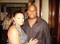 Wendy and Patrick Etienne.