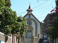 Eglise St Louis roi de France à Turgeau.