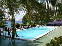 Wahoo's swimming Pool