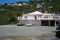 A private residense in Charlotte Amalie.