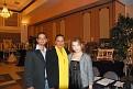 Hamilton Auction staff member, PR Rachel Moscoso Denis, Bleu Catering CEO.