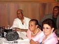 Fanfan Abouzeide, Ms Chemalie & Karel Chatel