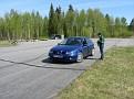 Norsk seat diesel får instruktioner