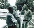 with kirk and jim sr 1975