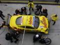 DTM racer in pitts