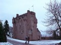 1323 Crathes Castle