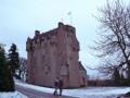 1323 Crathes Castle