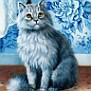 bluekitty