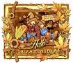 Hello LazyAutumnDays VD-vi