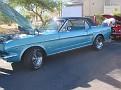 Vegas Mustangs 002