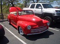 Prescott Car Show 2011 011