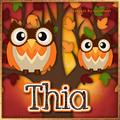 ThiaKantner (ThiaKantner) avatar