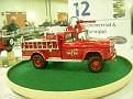 Dodge Firetruck @ Masscar 2012 #14
