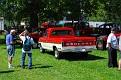 Mercury F100 @ Macungie truck show 2012 KP photo 2